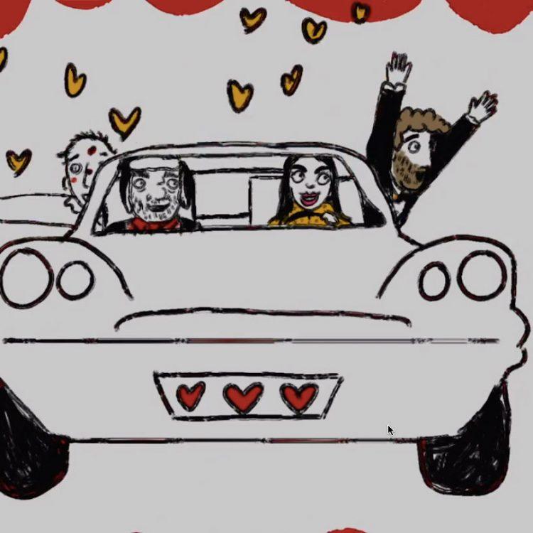 Bad-Cupid-Clip-#5-The-Wedding